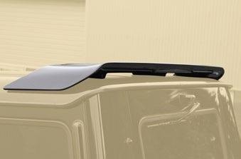 MANSORY Roof Wing - FRP-0