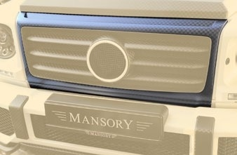 "MANSORY Front Mask ""GRONOS""-0"