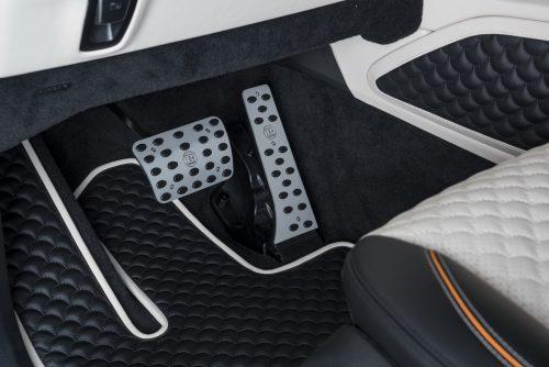 BRABUS Pedal Pads-0