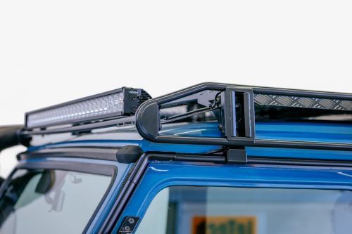 LETECH ROOF RACK FOR G300/G350D PROFESSIONAL -0
